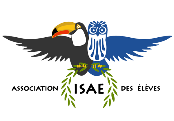 LOGO BDE ISAE-SUPAERO